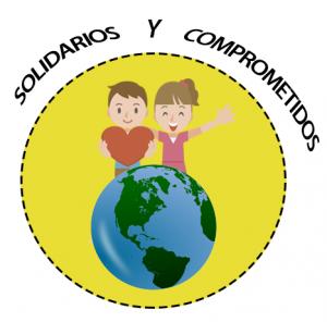Logo Solidarios y Comprometidos