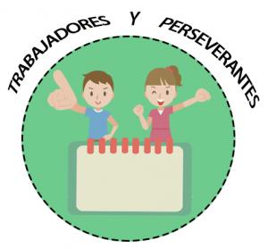 Logo Trabajadores y Perseverantes